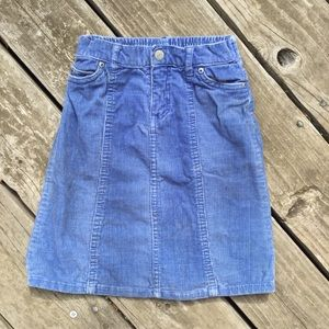 The Children's Place Bottoms - The Children's Place kids denim skirt